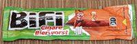 BiFi Cigare Bierworst - Product - en