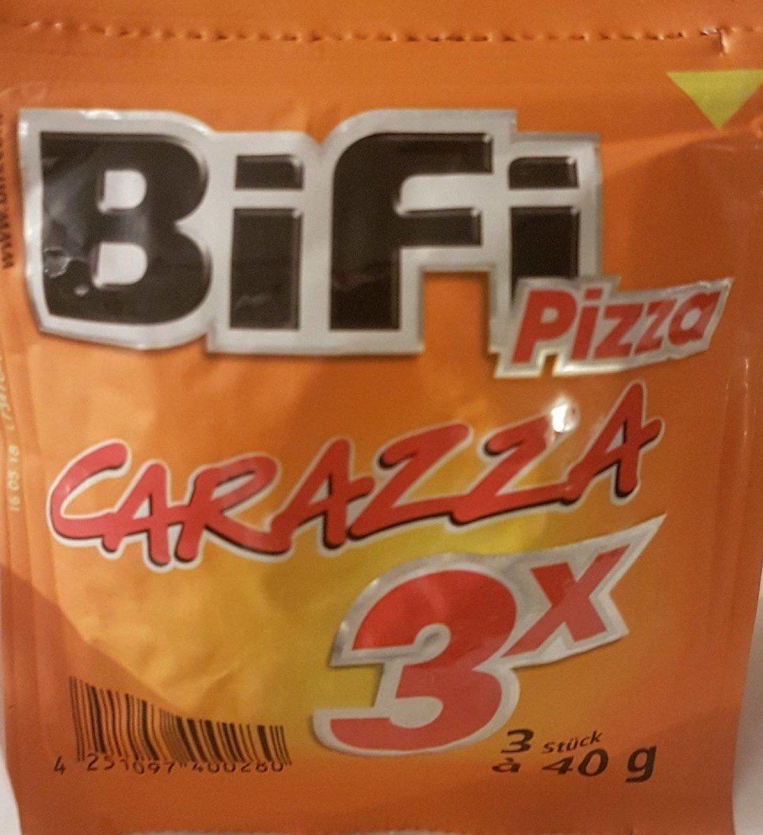 Carazza 3x - Produit - fr