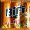 Bifi Roll 3x - Produit