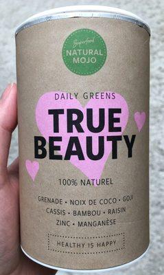True Beauty - Product - fr