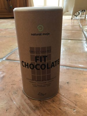 Fit chocolate - Product