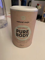 Pure body - Produit