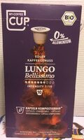 Lungo Bellissimo - Product