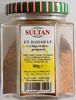Grillgewürzpräparat - Product