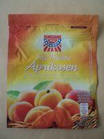 Sunshine fruit Caise moi - Produkt - ro