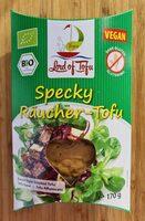 Specky Räucher-Tofu (fumé) - Prodotto - fr