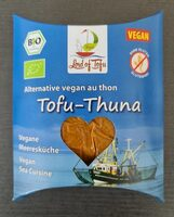 Tofu-Thuna (Vegane Meeresküche) - Produkt - de