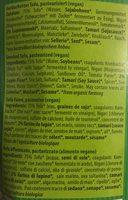 Filet fumé de soja et lupine - Ingrediënten - fr
