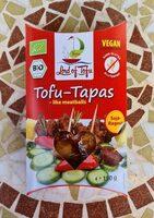 Tofu-Tapas (like vegan meatballs) - Produkt - fr