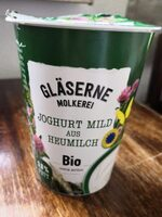 Joghurt mild aus Heumilch - Produkt - fr