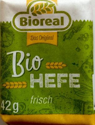 Bio Hefe - Product - de