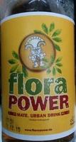 flora Power - Produkt - de