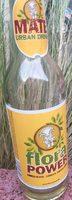 Flora power - Produkt