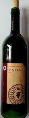 Kessello 2014 - Produkt
