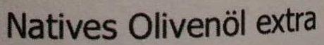 Bio-Olivenöl - Ingredients - de