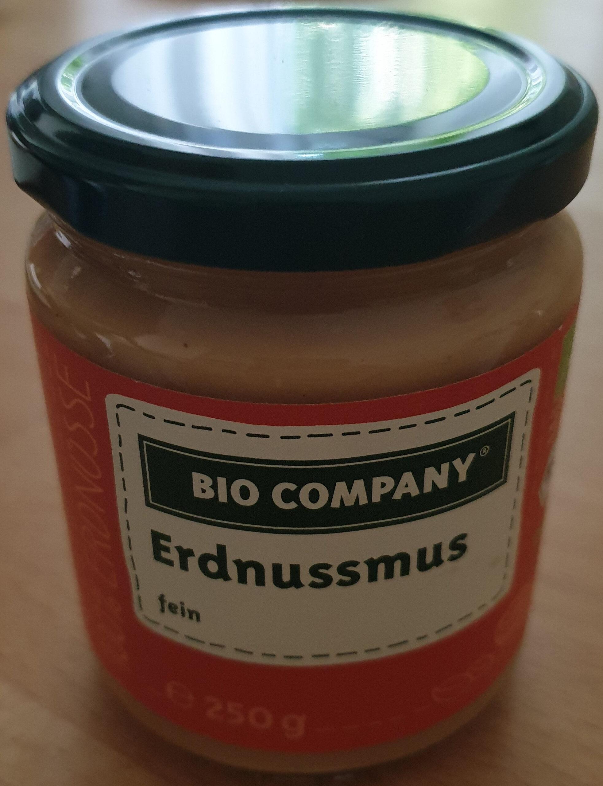 Erdnussmus - Product - de