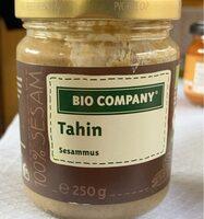 Tahin - Produkt - de