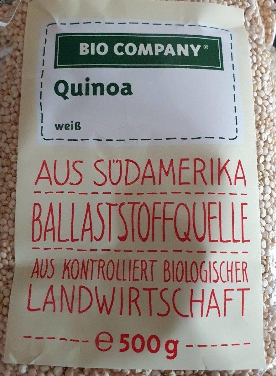 Quinoa weiß - Produkt - de