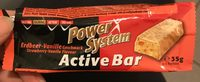 Active bar - Product