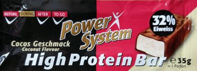 Power system - Produkt