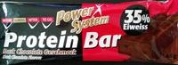 Protein Bar mit Dark Chocolate Geschmack - Produkt - de