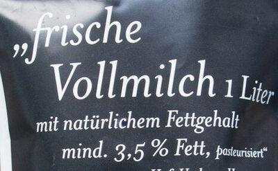 Hemme milch - Ingredients - de