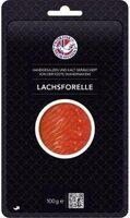 Lachsforelle - Produit - de