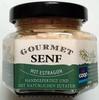 Gourmet Senf mit Estragon - Product