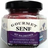 Gourmet Senf mit Waldbeeren - Produit
