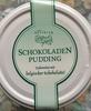 Schokoladen Pudding - Product