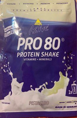 Pro 80 - Produit - fr