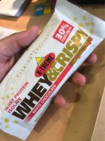 Whey & Crispy - Produkt