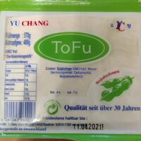 Tofu - Prodotto - en