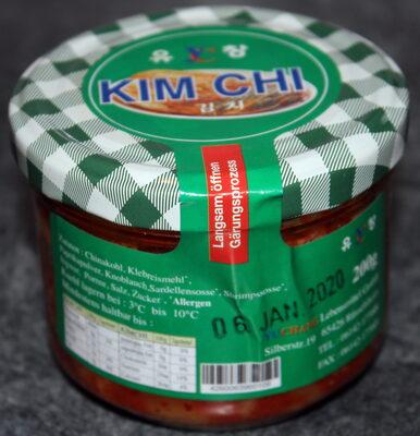 Kimchi - Product - de