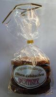 Original Nürnberger Elisen-Lebkuchen - Product - de