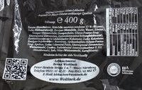 Elisen-Lebkuchen - Product - de