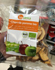 Chips de pomme bio - Product