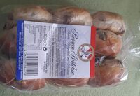 Rosinen Brötchen - Product - de