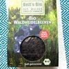 Belt's Bio Waldheidelbeeren - Produit