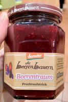 Beerentraum Fruchtaufstrich - Product - de