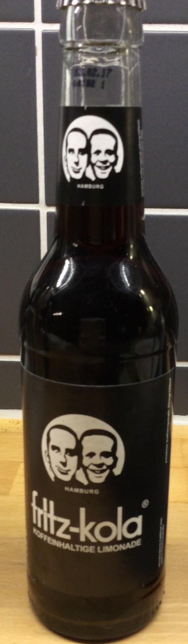 Fritz-kola — 330 ml