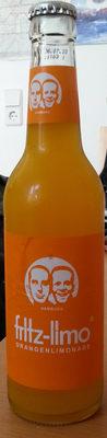 Orangenlimonade - Produkt
