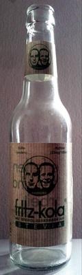 fritz-kola Stevia - Produit
