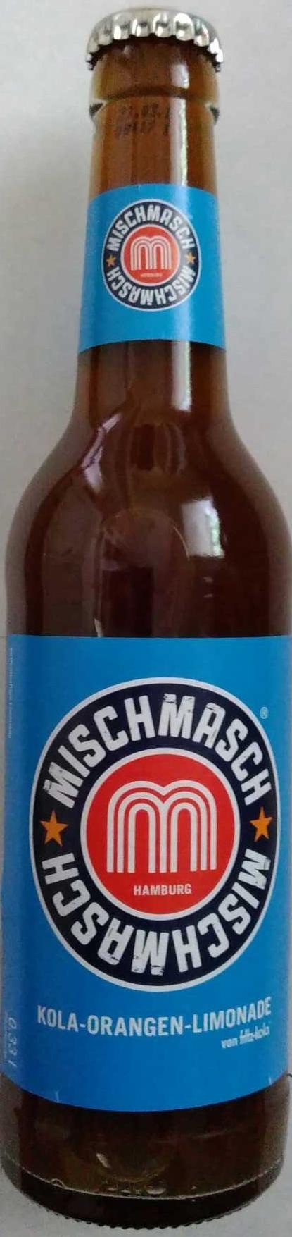 Mischmasch - Produit