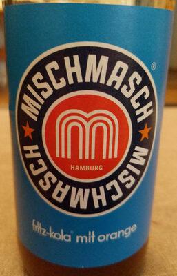 Misch Masch - Product - en