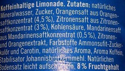 mischmasch - Ingredients