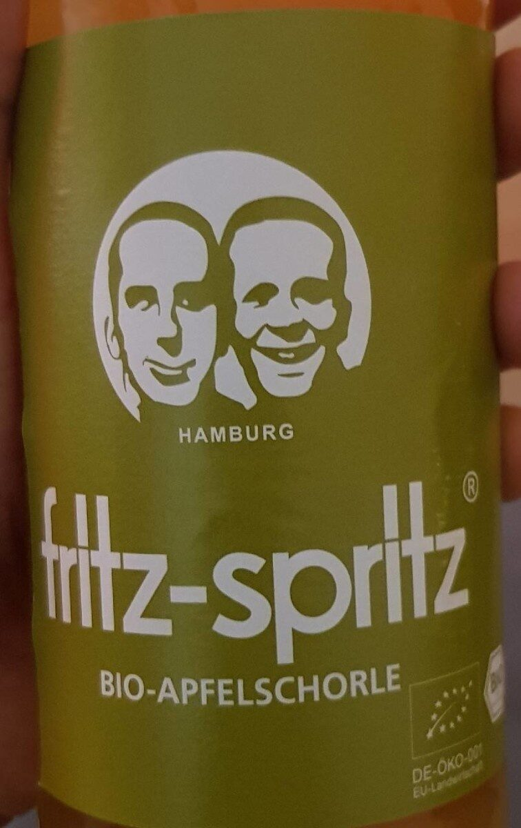 fritz-spritz - Product - de