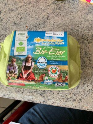 Sonnendorfer Bio-Eier - Product