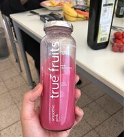 True Fruits, Pink Smoothie - Product - fr