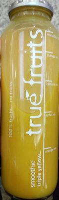 Smoothie Triple Yellow - Produkt